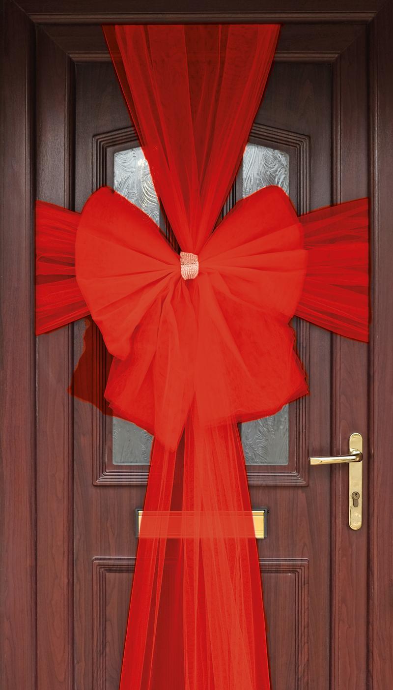 Door Bows